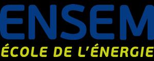 Logo de ENSEM - Ecole nationale supérieure d'électricité et de mécanique, Université de Lorraine