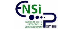 Logo de Ecole nationale supérieure d'ingénieurs de Poitiers