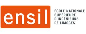 Logo de Ecole nationale supérieure d'ingénieurs de Limoges