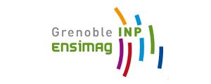 Logo de École nationale supérieure d'informatique et de mathématiques appliquées