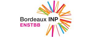 Logo de Ecole Nationale Supérieure de Technologie des Biomolécules de Bordeaux
