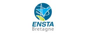 Logo de Ecole nationale supérieure de techniques avancées de Bretagne
