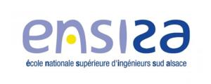 Logo de Ecole nationale supérieure d'ingénieurs Sud Alsace