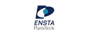 Logo de Ecole nationale supérieure de techniques avancées - ParisTech
