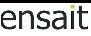 Logo de ENSAIT - Ecole nationale supérieure des arts et industries textiles