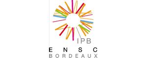 Logo de Ecole nationale supérieure de cognitique