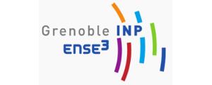 Logo de Ecole nationale supérieure de l'énergie, l'eau et l'environnement  - Grenoble INP