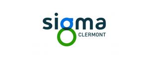 Logo de Ecole nationale supérieure de chimie de Clermont-Ferrand (SIGMA Clermont)
