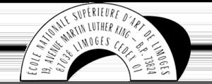 Logo de ENSA - Ecole nationale supérieure d'art Limoges - Aubusson