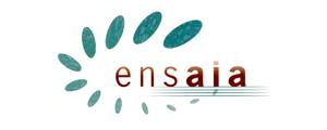 Logo de Ecole nationale supérieure d'agronomie et des industries alimentaires