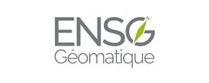 Logo de ENSG - Ecole nationale des sciences géographiques