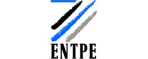 Logo de Ecole nationale des travaux publics de l'État