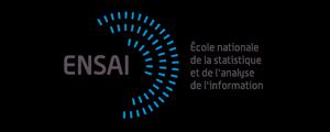 Logo de Ecole nationale de la statistique et de l'analyse de l'information