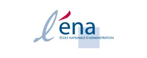 Logo de ENA - Ecole nationale d'administration