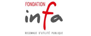 Logo de Ecole INFA