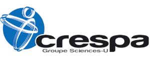 Logo de CRESPA - Groupe Sciences U