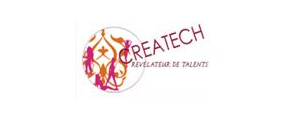 Logo de CREATECH - Technopôle Diderot