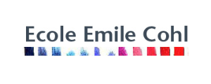 Logo de Ecole Emile Cohl