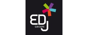 Logo de EDJ - Ecole du journalisme