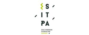 Logo de ESITPA - Ecole d'ingénieurs en agriculture