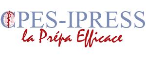 Logo de CPES - IPRESS