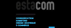 Logo de Ecole des techniques de l'image de communication - Parcours ETIC de l'ESTACOM