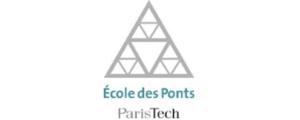 Logo de Ecole des Ponts ParisTech