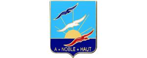 Logo de Ecole des Pupilles de l'air - Lycée de la Défense