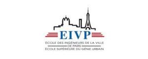 Logo de Ecole des ingénieurs de la ville de Paris