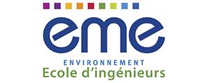 Logo de EME - Ecole des métiers de l'environnement