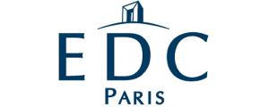Logo de Ecole des dirigeants et créateurs d'entreprise