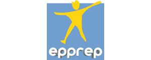 Logo de Ecole de presse, publicité et relations publiques