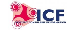 Logo de ICF - Institut consulaire de formation de Montpellier