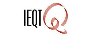 Logo de IEQT - IEQT CCI -Institut européen de la qualité totale - Rochefort-Saintonge