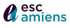 Logo de ESC - Ecole supérieure de commerce d'Amiens