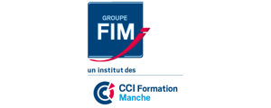Logo de Groupe FIM - Granville