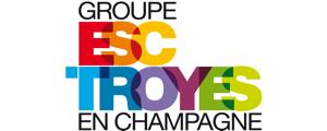 Logo de Ecole Supérieure de Management de Troyes