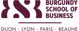 Logo de Ecole supérieure de commerce de Dijon