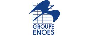 Logo de Ecole Nouvelle d'Organisation Economique et Sociale