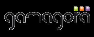Logo de GAMAGORA, Université Lumière - Lyon 2