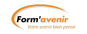 Logo de Formavenir - Rouen