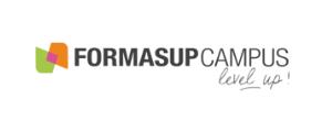 Logo de FORMASUP CAMPUS