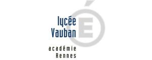 Logo de Lycée Vauban