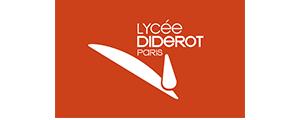 Logo de Lycée Diderot