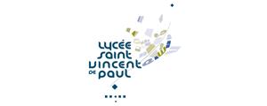 Logo de Lycée privé Saint-Vincent de Paul