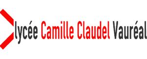 Logo de Lycée Camille Claudel