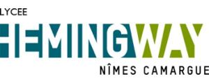 Logo de Lycée Ernest Hemingway