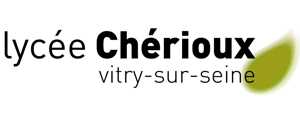 Logo de Lycée polyvalent Adolphe Cherioux