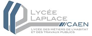 Logo de Lycée Pierre Simon de Laplace