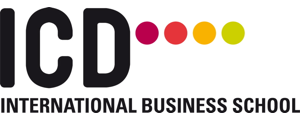 Logo de ICD International Business School - Toulouse